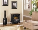 ClassicFlame Americana Freestanding Electric Stove - CFS-S508BLK