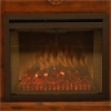 35'' Electric Firebox, Arrowflame-1