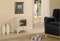 ClassicFlame Americana Freestanding Electric Stove - CFS-S508CRM