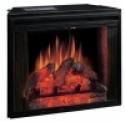 Classic Flame 33 Built in Firebox