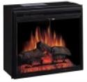 Classic Flame 23 Firebox